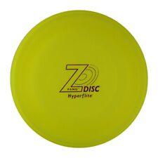 NG - Hyperflite Z-Disc Fang GELB Hundefrisbee für Discdogging - EXTREM ROBUST