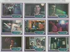 Saturday Night Fever Complete Trading Card Set of 66 (#1-66) 1977 Donruss