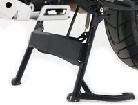 BMW F650GS Twin / F700GS Centre Stand - Black BY HEPCO & BECKER (2008-2017)
