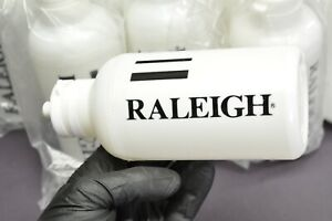 Vintage Raleigh Cycle Water Bottle NOS FIS 203 Bicycle Qty of 1