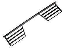 TWIN REAR TOWBAR STEP BLACK  FOR TRANSIT CONNECT VAN TRUCK PICKUP - GAL001