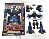 BANDAI DX GIGA PHOENIX Stratoforce Megazord Power Rangers LOST GALAXY Figure