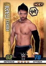 WWE Slam Attax - 10th Edition - Nr. 198 - Hideo Itami - NXT