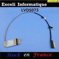 HP ENVY TouchSmart M7 envy 17-j 17-j106TX 6017b0417701 led lcd screen cable FR