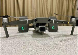 DJI Mavic 2 Pro UltraHD 4K Camera Drone with Smart Controller
