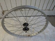 "24"" SCHWINN XS HUB ALEX RIM WHEEL NOS RACING RACE  bmx cruiser"
