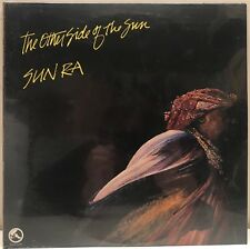 "sealed original Sun Ra ""The Other Side of the Sun"" LP Sweet Earth SER 1003"