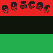 Boscoe - Boscoe [New Vinyl]