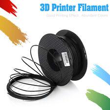 Anet 0.5kg/1.1lb 3D Printer Filament ABS 1.75mm Black 3D Printer Consumables