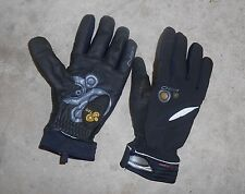 Full Finger Waterproof Cycling Gloves & Mitts
