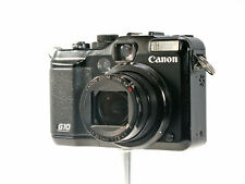 Canon G10 14Mb Digital Camera, Excellent for Stock Pics, Clean, Good & Working
