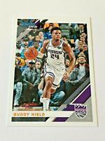 2019-20 Panini Donruss Basketball Base #175 - Buddy Hield - Sacramento Kings