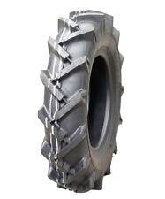 Two New 4.00-12 Lawn & Garden Tiller Rototiller 4 ply Lug Tires & Tubes 400 12