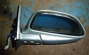 Proton Persona 96-05 Right Electric Door Mirror (silver)