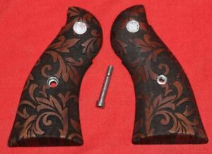 Ruger Firearms Redhawk Grips