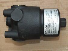 Hydac Filter Mfm 4000 Psi 10 Gpm Pressure Filter