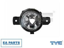 FOG LIGHT FOR NISSAN OPEL RENAULT TYC 19-5720001