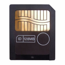 128Mb Sm SmartMedia Memory Card 128Mb For Korg Yamaha & Roland Fujifilm Olympus