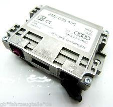 Audi a6 a7 a4 8w 8s TT q7 GSM UMTS MMC antenas amplificador unidad de control 4m0035456