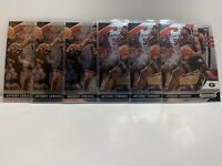 ANTHONY EDWARDS Base RC - 2020-21 Panini Prizm Draft Picks Lot Of (6) #1 #41
