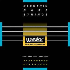 Warwick Black Label ML 40-130 - Muta per Basso 5 Corde