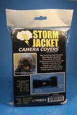 Vortex Media Storm Jacket Camera Cover - STANDARD MEDIUM CAMO - New in package