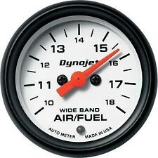 Dynojet Research Air/Fuel Ratio Gauges 15-7018