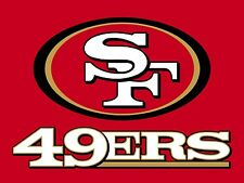26 San Francisco 49ers SBL PSL Season Ticket Rights 300-400 Level IN YOUR NAME