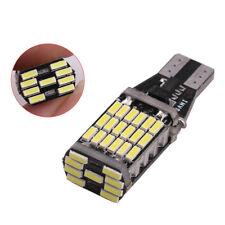 1pcs T15 W16W 45 SMD LED 4014 Rückfahrlicht Fehlerfrei Canbus Birne Blinker
