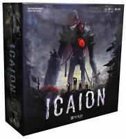 Icaion Board Game (KICKSTARTER EDITION)