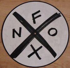 NOFX Self Titled Hardcore PICTURE DISC Vinyl LP Record limited! punk rock NEW!!!