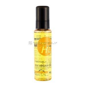 [TONYMOLY] Make HD Silk Argan Oil 85ml