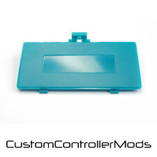 Gameboy Pocket Replacement Battery Cover Case Game Boy Nintendo - Teal