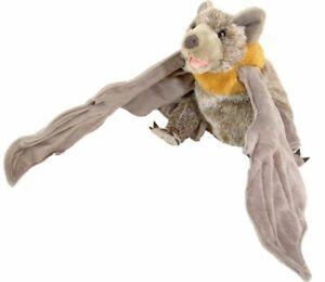 Flying Fox Plush Stuffed Soft Toy 30cm by Wild Republic