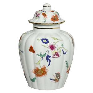 Vista Alegre Samatra Porcelain Castanheira Pot