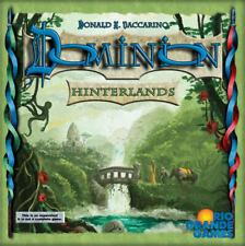 Dominion: Hinterlands Expansion Rio Grande Games BRAND NEW ABUGames