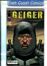 GEIGER #1 COVER E FRANK GLOW IN THE DARK VARIANT - IMAGE