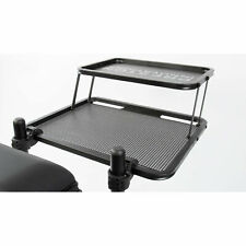 Preston Innovations Double Decker Side Tray - Large *Brand New* - Free Delivery