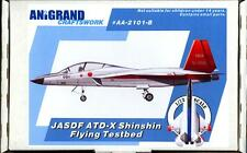 Anigrand Models 1/72 MITSUBISHI ATD-X SHINSHIN Flying Testbed Fighter