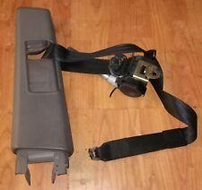 AUDI A6 C4 - ceinture de sécurité avant gauche + cache