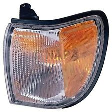 Turn Signal / Parking Light Assembly Front Left fits 98-99 Nissan Pathfinder