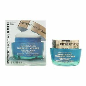Peter Thomas Roth Hungarian Thermal Water Mineral-Rich Eye Cream 15ml Women