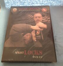 Systema Spetsnaz Russian TRAINING DVD  7 Wrist Locks