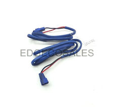 """New Holland """"10 Series, 3/4 Cyl & TLB"""" Tractor Rear Wiring Harness - 81842782"""