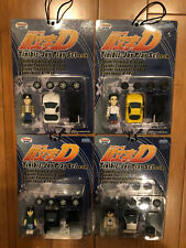Initial D Tinibiz-Joy Play Set by Sega 2003