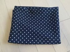 Viscose Polka Dot Crafts Craft Fabrics