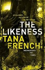 The Likeness: Dublin Murder Squad:  2 by French, Tana 0340924772 The Cheap Fast