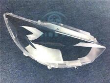 Auto Fit For Mazda CX-5 2013-2015 Right Headlight Transparent Lens Cover 1pc