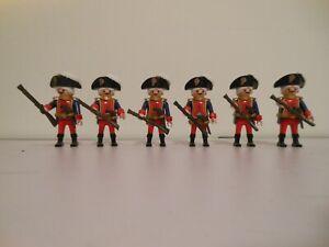 Playmobil Französische Garde Soldaten