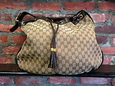 "GUCCI ""Interlocking Icon"" medium shoulder bag  $350 Obo"